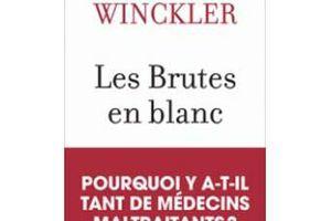 Martin Winckler: Les Brutes en blanc (flammarion)