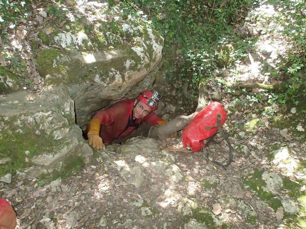 WE dans le Gard - Goudargues