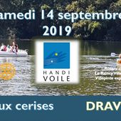 HANDIVOILE 2019 - VILLEPINTE Expositions