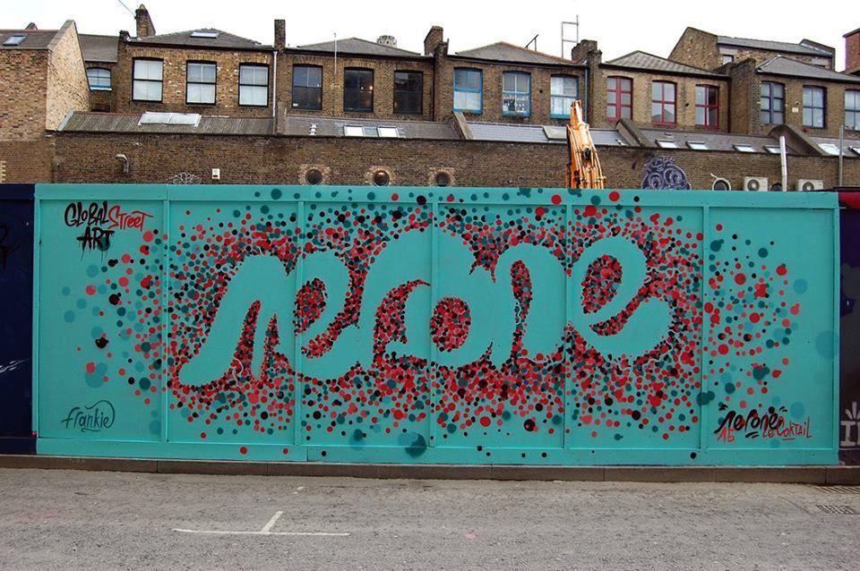 Photos @ NERONE sur https://www.facebook.com/Nerone.artist/