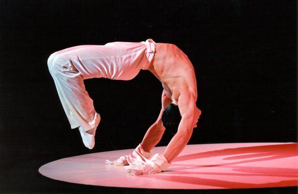 Anatoli Zalievsky, un artiste d'exception qui a marqué l'histoire du Cirque