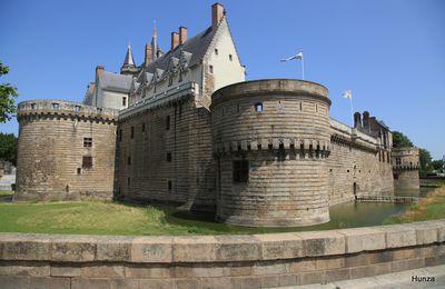Visiter Nantes en une journée