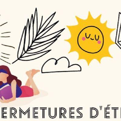 L'info de l'agglo de Tarbes :: Les bibliothèques en pause estivale