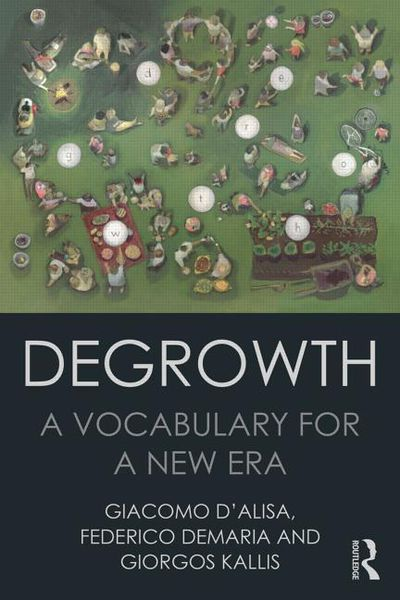 Degrowth is a rejection of the illusion of growth and a call to repoliticize the public debate colonized by the idiom of economism. It is a project advocating the democratically-led shrinking of production and consumption with the aim of achieving social justice and ecological sustainability.
