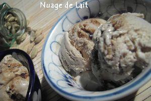 Crème Glacée Café et Cardamome