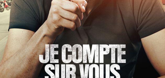 """""""JE COMPTE SUR VOUS"""", BANDE-ANNONCE DU DERNIER FILM FRANCAIS DE 2015"""