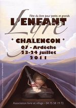 Chalencon 24 juillet, prochaine étape pour les éditions Elan Sud