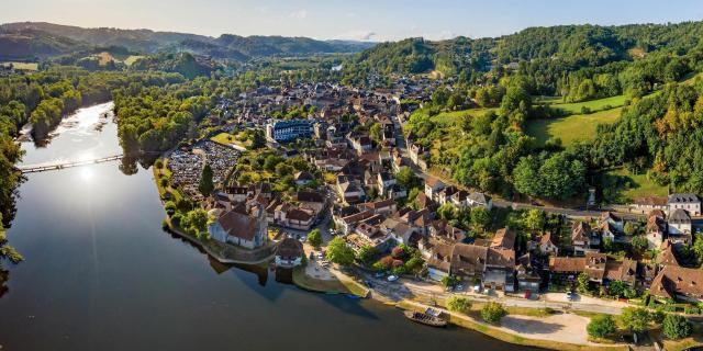 Sortie route Beaulieu-sur-Dordogne le samedi 8 mai 2021