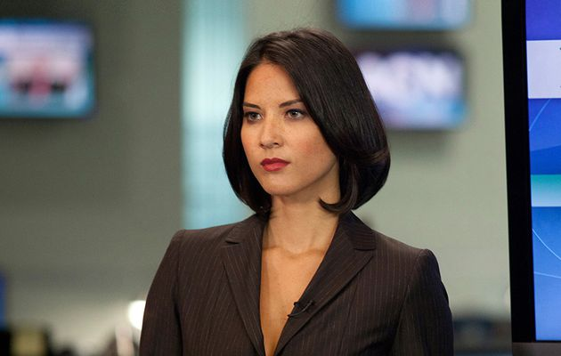 Sloan Sabbith (The Newsroom)