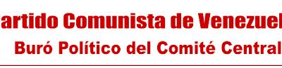 À propos de la situation politique au Venezuela : lettre du Parti Communiste du Venezuela (PCV)