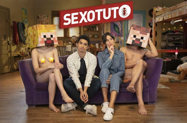 Sexotuto, nouvelle web série d'éducation sexuelle, dès la semaine prochaine sur Lumni.fr