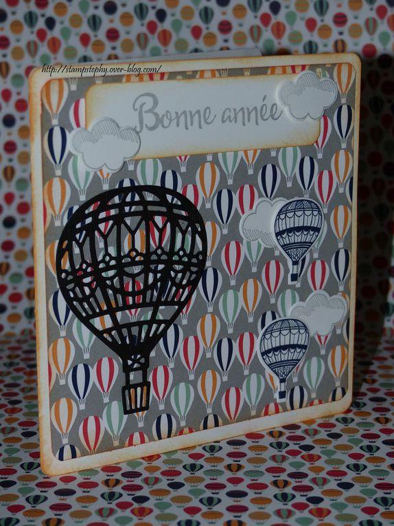#gentilremontant #montgolfiere