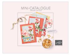 Mini-Catalogue janvier à juin 2021