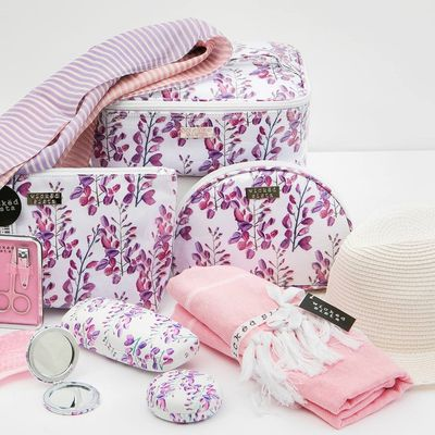 Using Toiletry And Cosmetic Bags As Promotion Products
