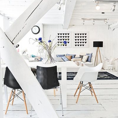 Ambiances scandinaves