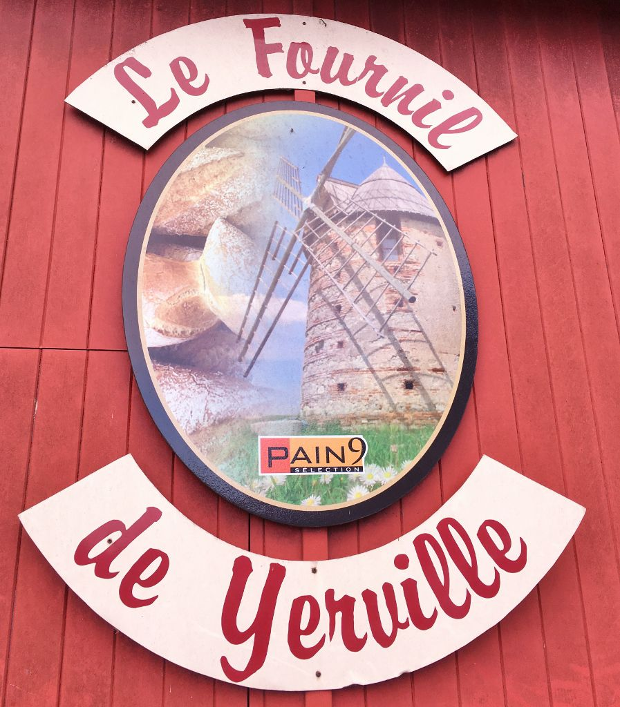 Yerville