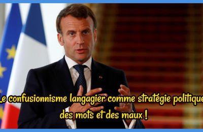 Le monde politique français comme il ne va pas bien!