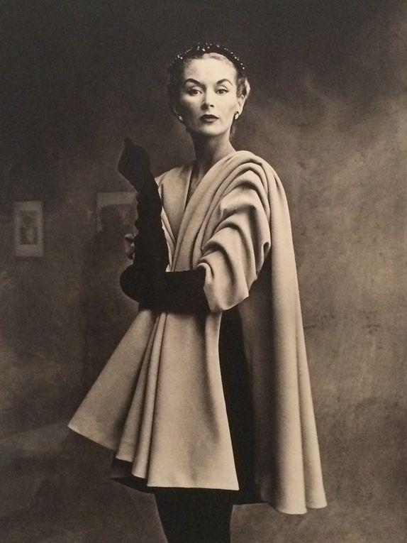 Portraits haute couture