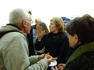 Conférence internationale de préparation du contre sommet de l'OTAN du 4 avril 2009