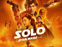 SOLO - A Star Wars Story: Original Motion Picture Soundtrack - DELUXE EDITION
