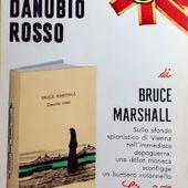 DANUBIO ROSSO - Bruce Marshall