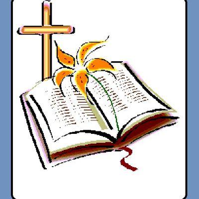 Heureux ceux qui écoutent la parole de Dieu, et qui la gardent! Alléluia.(Luc 11, 28)