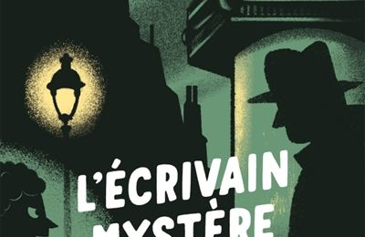 2 romans policiers chez rageot en regard : l'écrivain mystère de Stéphane Daniel et la signature du Tueur de Christophe Miraucourt
