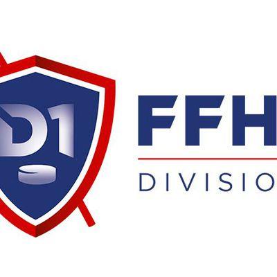 Le Final Four de Division 1 de Hockey en direct sur Sport en France