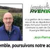 Portrait d'un candidat : Jean-Pierre Ruet