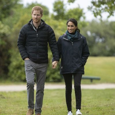 Meghan Markle et Harry : The Royal battle