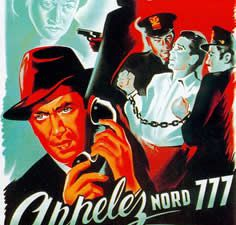 Appelez nord 777 d'Henry Hathaway