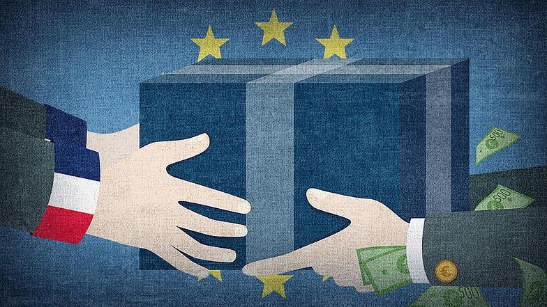 Pétition : Conflits d'intérêt et présidence française de l'UE : non aux « cadeaux » des entreprises