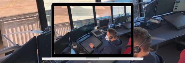 ENAV: digital transition for the Linate control tower