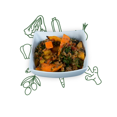 Plant Sumo Healthy vegan Squash Stew Order Today For London Delivery