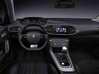 Peugeot 308...note maximale!