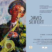 David Seifert -