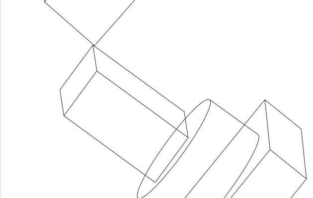 Jeu de Coloriage 81, Les cubes