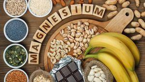 Beneficios del citrato de magnesio