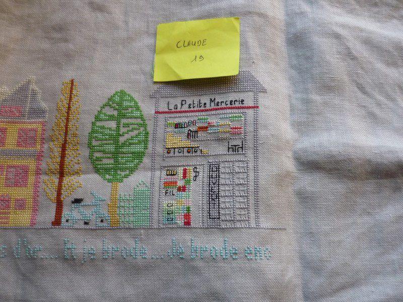 "SAL ""Dans ma petite rue"" 2018 - Photos Objectif 8"