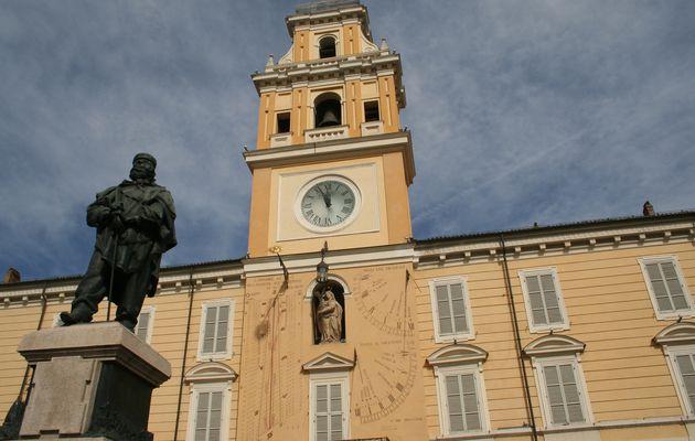 Alla scoperta del centro storico di Parma