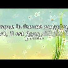 Conseil aux Femmes !