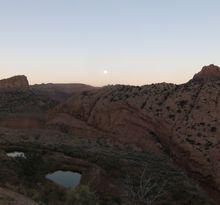 Voyage dans l'Ouest Américain.... Réserve Navajos-Monument Valley...