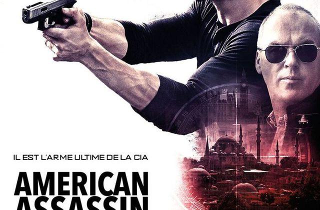 Critique Ciné : American Assassin (2017)