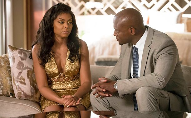 Critiques Séries : Empire. Saison 3. Episode 6.