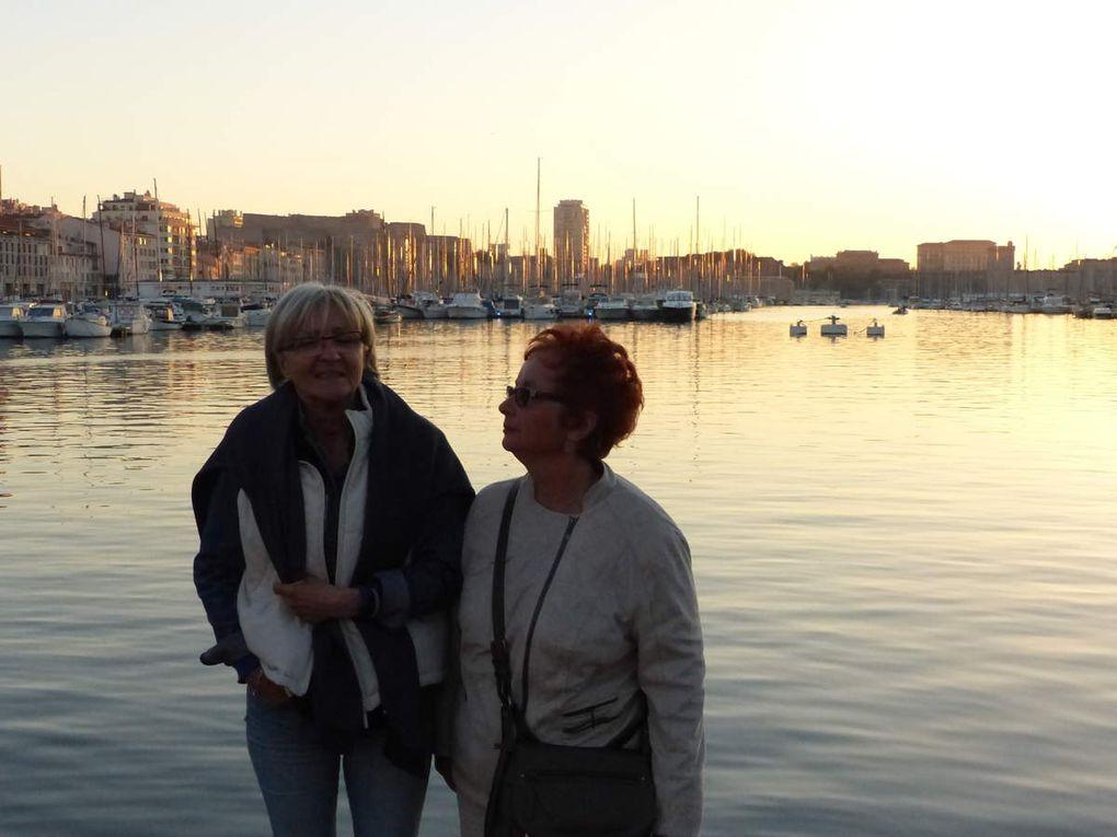 Meeting de Marseille