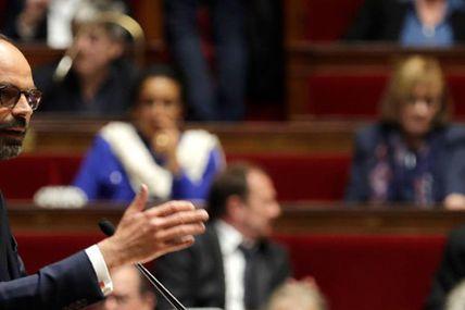 Guadeloupe la 1ère : Présentation du plan de déconfinement à l'Assemblée Nationale