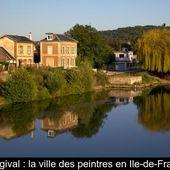 Bougival : la ville des peintres en Ile-de-France