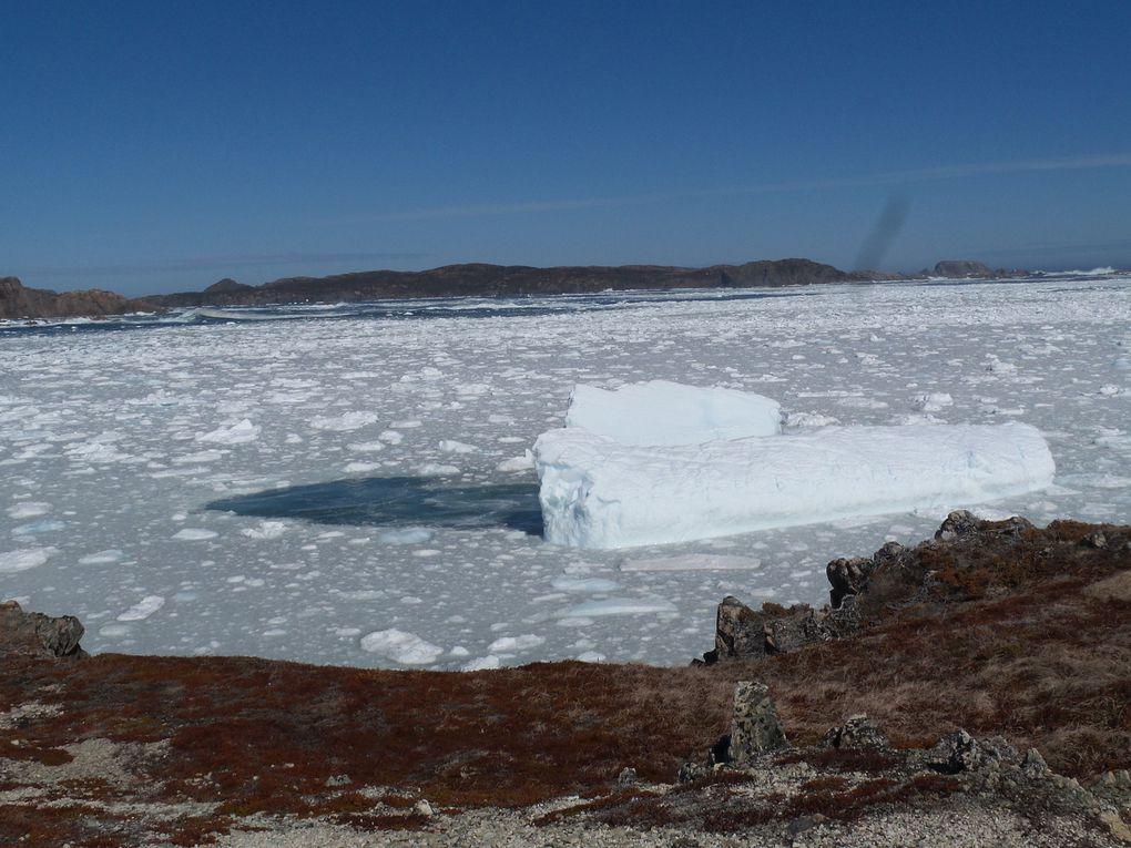 La saison de la pêche au homard a été retardée d'une semaine à cause de la glace