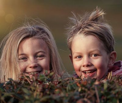 How to make money by making children smile and laugh?