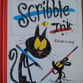 Scribble & Ink. Ethan LONG (Dès 4 ans) -